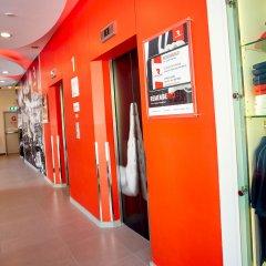 Отель Red Planet Bangkok Asoke интерьер отеля фото 2