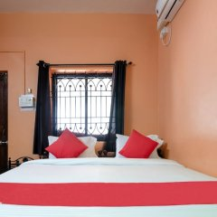 Отель OYO 37259 Deodita's Guest House Гоа детские мероприятия