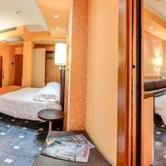 Hotel Genty комната для гостей фото 4