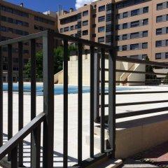Апартаменты Premium Luxury City Center Apartment балкон