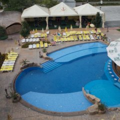 Отель Kotva Болгария, Солнечный берег - отзывы, цены и фото номеров - забронировать отель Kotva онлайн с домашними животными