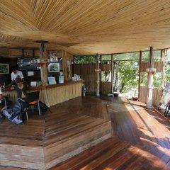 Отель Koh Tao Hillside Resort Таиланд, Остров Тау - отзывы, цены и фото номеров - забронировать отель Koh Tao Hillside Resort онлайн интерьер отеля фото 3