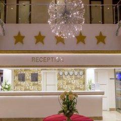 Hane Sun Hotel Сиде интерьер отеля фото 2