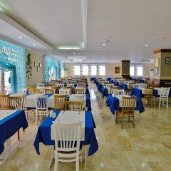 Отель Big Blue Suite Аланья помещение для мероприятий