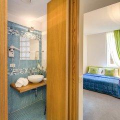 Отель Residenza Domizia Smart Design Италия, Рим - отзывы, цены и фото номеров - забронировать отель Residenza Domizia Smart Design онлайн комната для гостей фото 12