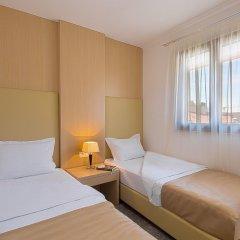 Отель Spaska Черногория, Будва - отзывы, цены и фото номеров - забронировать отель Spaska онлайн комната для гостей