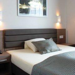 Отель St. Joseph Hotel Германия, Гамбург - отзывы, цены и фото номеров - забронировать отель St. Joseph Hotel онлайн комната для гостей фото 13