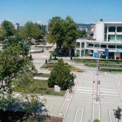 La Piazza Hotel Primorsko