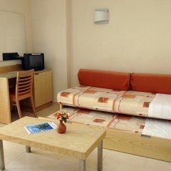 Fiesta Hotel Tanit - All Inclusive комната для гостей фото 3