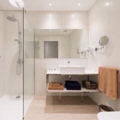 Отель Hc Luxe Санта Лючия ванная