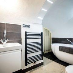 Апартаменты Friday Songs Apartments ванная фото 2