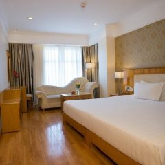 Star Hotel Ho Chi Minh комната для гостей фото 4
