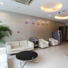 Отель Days Inn Forbidden City Beijing интерьер отеля фото 2
