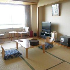 Отель Kanponoyado Gifu Hashima Хашима комната для гостей
