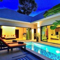 Отель Chaweng Noi Pool Villa Таиланд, Самуи - 2 отзыва об отеле, цены и фото номеров - забронировать отель Chaweng Noi Pool Villa онлайн спа