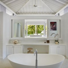 Отель Sugar Beach, A Viceroy Resort ванная