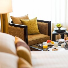 Four Seasons Hotel Beijing в номере фото 2