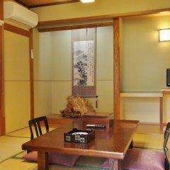 Отель Tennryuusou Касаразу комната для гостей