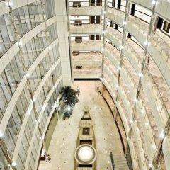 Отель Holiday Inn Dubai - Al Barsha фото 7