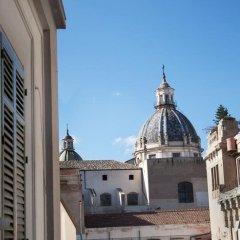 Отель *1*7*4* Via Roma балкон