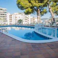 Отель Pierre & Vacances Mallorca Portofino детские мероприятия