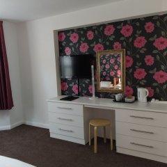 Отель Seafield House Великобритания, Хов - отзывы, цены и фото номеров - забронировать отель Seafield House онлайн удобства в номере