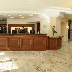 Hotel de France интерьер отеля