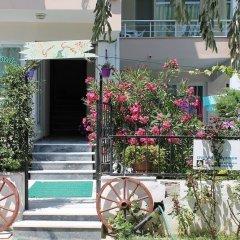 Отель Kumbag Green Garden Pansiyon банкомат