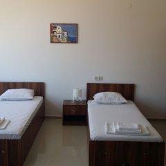 Отель Hostel Coral City Болгария, Солнечный берег - отзывы, цены и фото номеров - забронировать отель Hostel Coral City онлайн комната для гостей фото 5