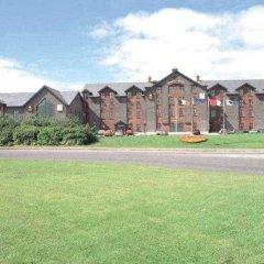 Maldron Hotel, Oranmore Galway спортивное сооружение
