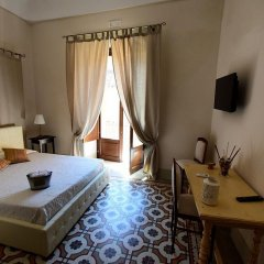 Отель Xenìa B&B Пьяцца-Армерина комната для гостей