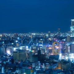 Hotel Nikko Osaka фото 5
