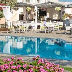 Kristalli Hotel Apartments бассейн фото 2