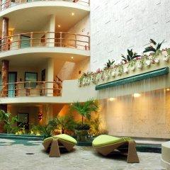 Maya Villa Condo Hotel And Beach Club Плая-дель-Кармен фото 3