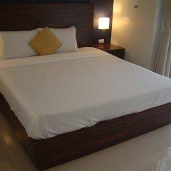 Отель For You Residence Бангкок комната для гостей фото 2
