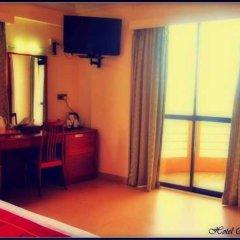 Отель Relax Inn Мальдивы, Северный атолл Мале - отзывы, цены и фото номеров - забронировать отель Relax Inn онлайн удобства в номере