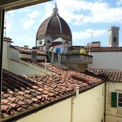 Отель Appartamento Duomo балкон