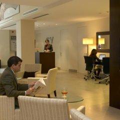 Отель Suites Viena Plaza De Espana Мадрид интерьер отеля