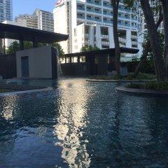 Отель Away Baan Plai Haad Wongamat фото 2