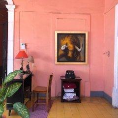 Отель Maska Mansion Мексика, Гвадалахара - отзывы, цены и фото номеров - забронировать отель Maska Mansion онлайн интерьер отеля фото 3