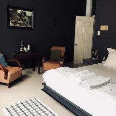 The Common Room Project - Hostel комната для гостей