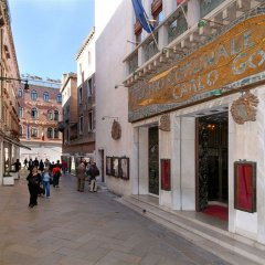 Отель A La Commedia Венеция фото 3