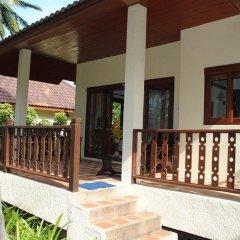 Отель Am Samui Resort