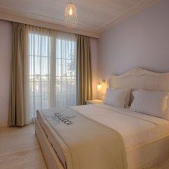 Отель Alalucca Butik Otel - Adults Only Чешме комната для гостей