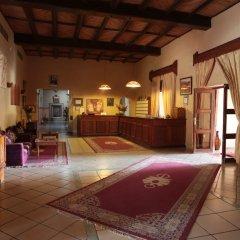 Отель Le Tinsouline Марокко, Загора - отзывы, цены и фото номеров - забронировать отель Le Tinsouline онлайн интерьер отеля фото 3