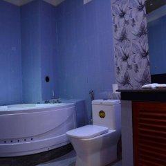 Gloria Grand Hotel ванная