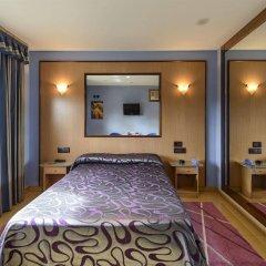 Отель Motel Cancun León комната для гостей фото 3
