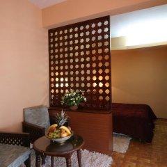 Отель Chellah Hotel Марокко, Танжер - отзывы, цены и фото номеров - забронировать отель Chellah Hotel онлайн балкон
