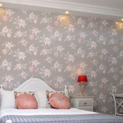 Отель Lisbon Terrace Suites - Guest House комната для гостей фото 29
