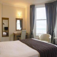 Kings Hotel комната для гостей фото 5